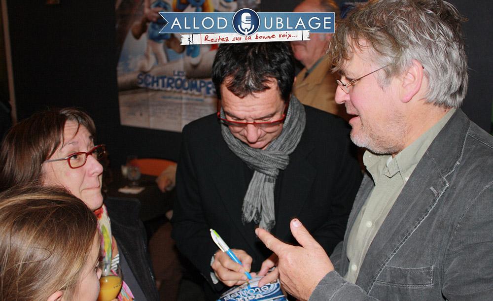 - fve2013-j1-07-dedicace-Philippe-Peythieu-et-Jacques-Remy-Girerd