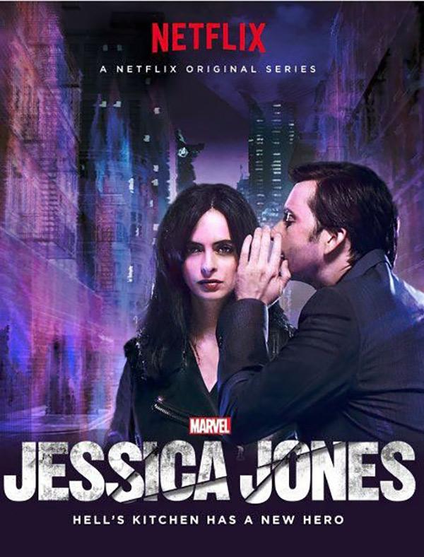 Jessica Jones Online