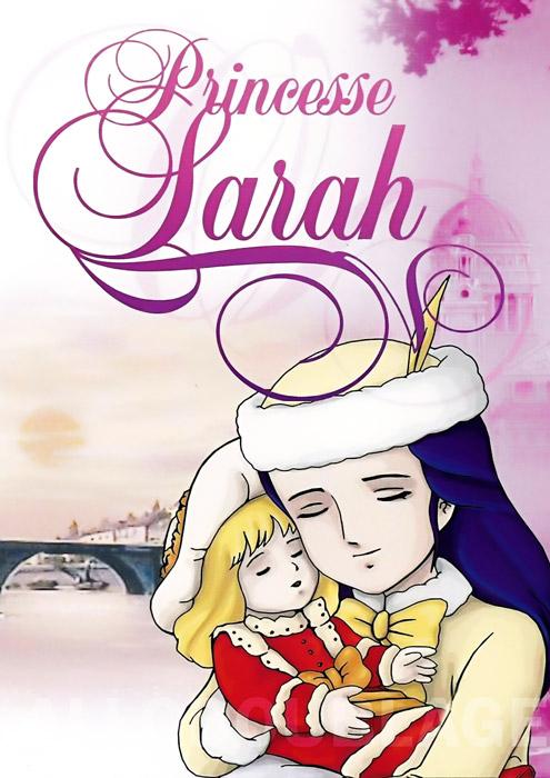 Princesse sarah s ries tv le site r f rence du doublage fran ais - Princesse sarah 3 ...