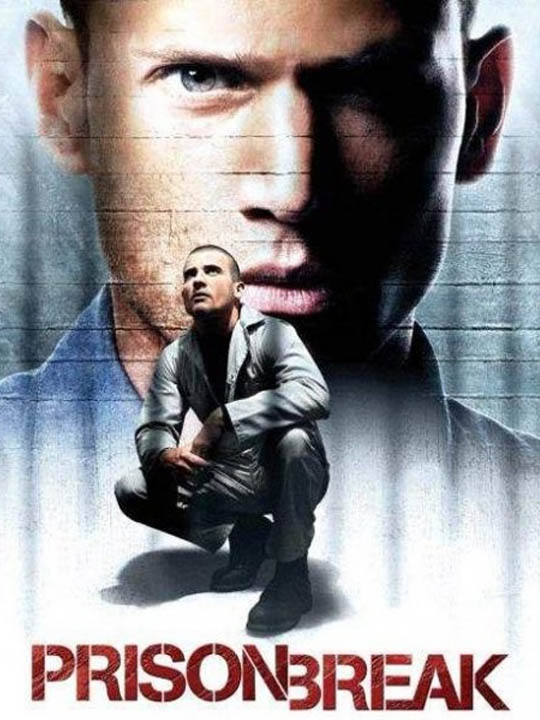 Prison Break Series Tv Allodoublage Com Le Site Reference Du Doublage Francais
