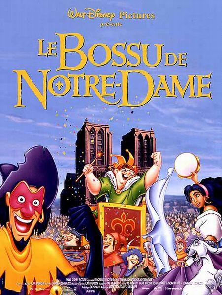 [MULTI] Le Bossu de Notre-Dame [DVDRiP] [FRENCH] [AC3]