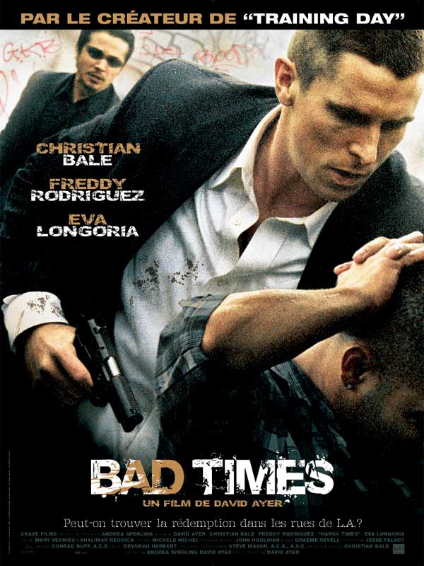 Bad Times affiche