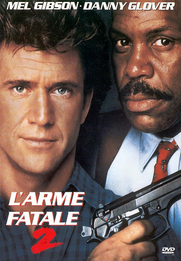 Arme Fatale 2 Films - AlloDoublage.com ...