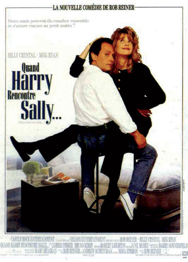 Quand harry rencontre sally vf