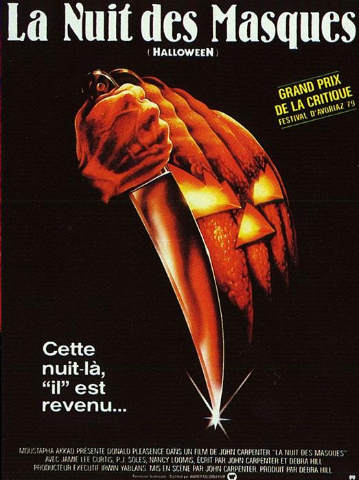 meilleur endroit pour en ligne à la vente bonne vente Halloween : La Nuit des Masques Films - AlloDoublage.com, le ...