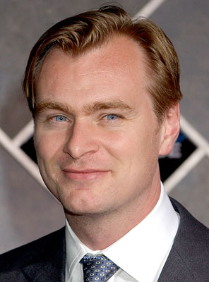 Personality ... MBTI Enneagram Christopher Nolan ... loading picture