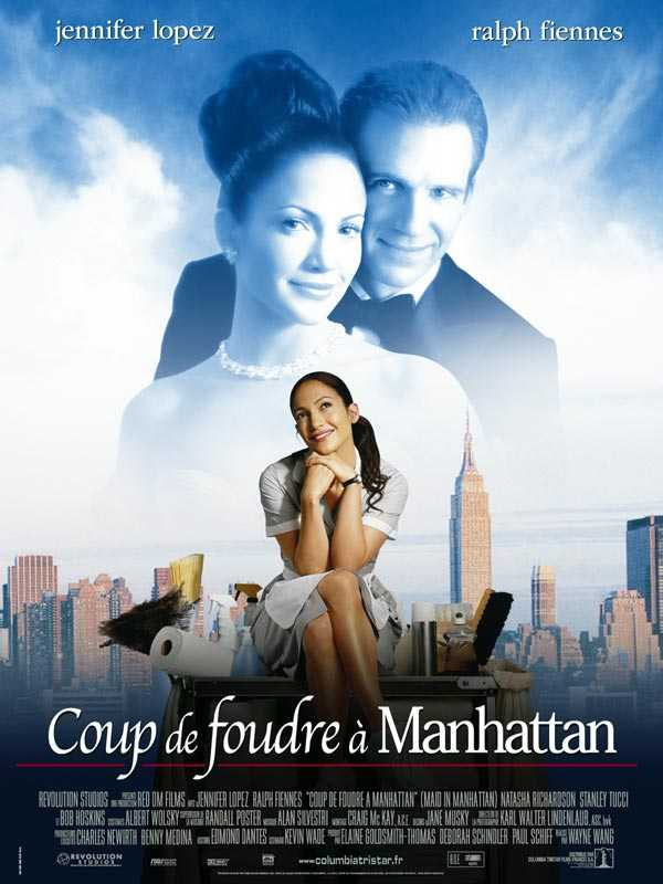 Coup de foudre manhattan films le site r f rence du doublage fran ais - Coup de foudre definition ...