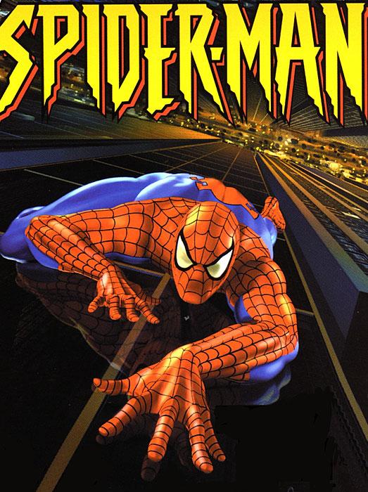 Spider man jeux vid os le site - Les jeux de spiderman 4 ...